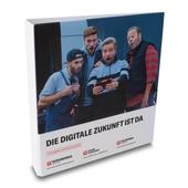 DIN A5 Handbuch