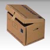 Verpackungs Karton