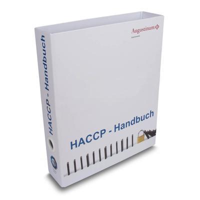 HACCP - Handbuch