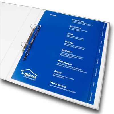 Register für Immobilienmakler