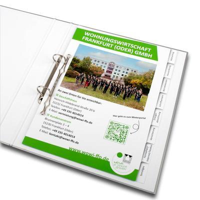 Register für Hausverwaltungsunternehmen
